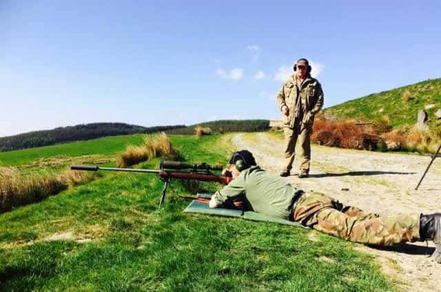 WMS Bespoke Days For Hunters And Stalkers