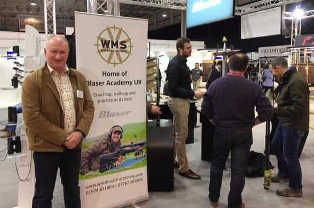 WMS Corporate Days and Events