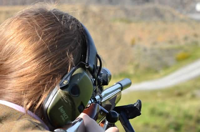 WMS Professional Firearms Users